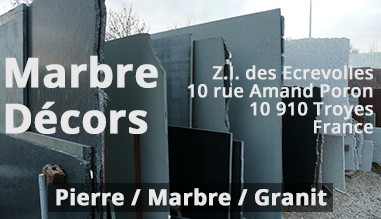 Marbre decors troyes